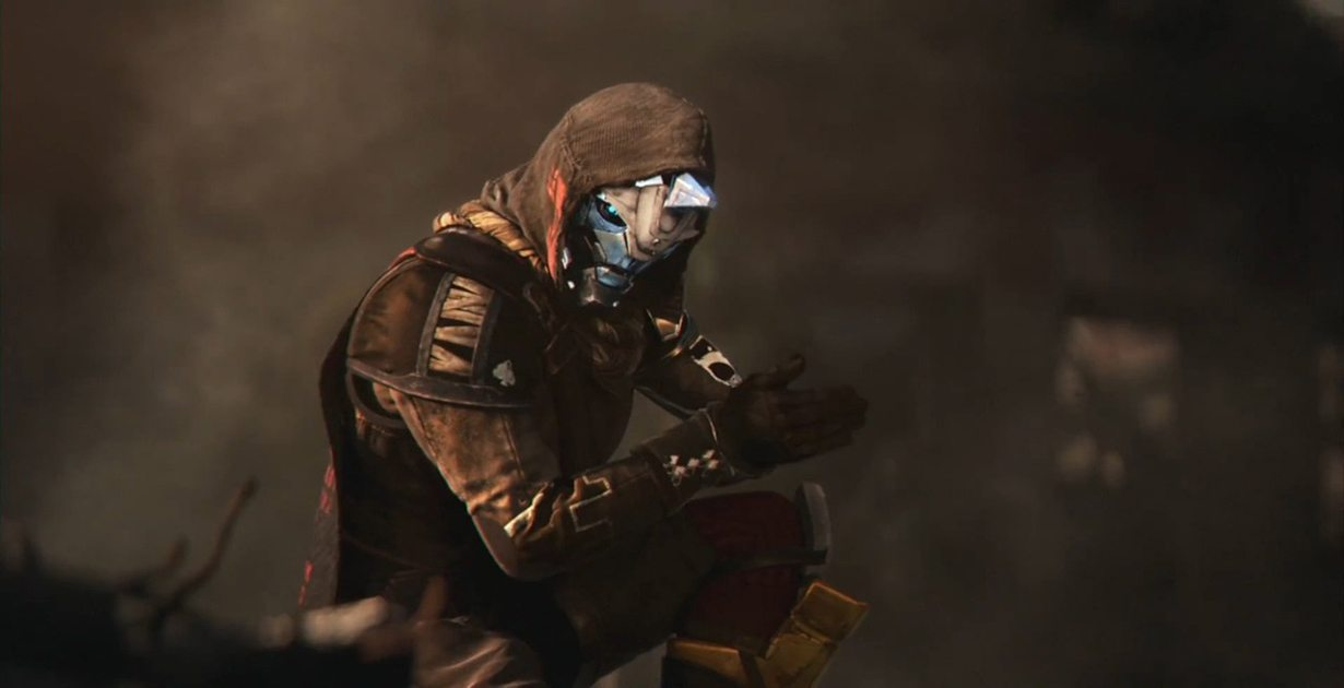 Bungie anticipa di due giorni l'uscita di Destiny 2