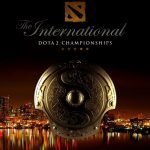 DOTA 2 The International 2017 - Evidenza