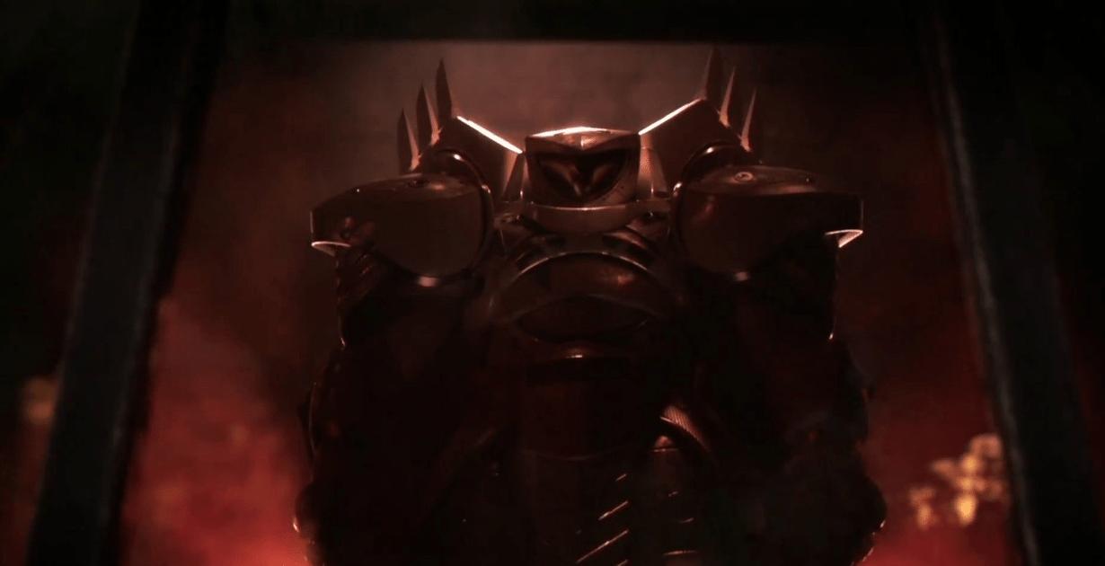 Destiny 2: Rivelato il doppiatore di Dominus Ghaul
