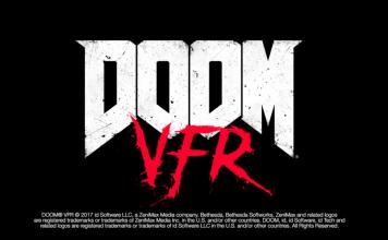 Doom VFR mostrato durante la conferenza E3 di Bethesda