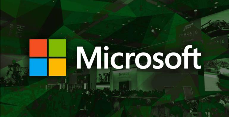 E3 2017 Previsioni Microsoft