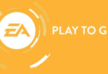 Ea Play To Give Charity