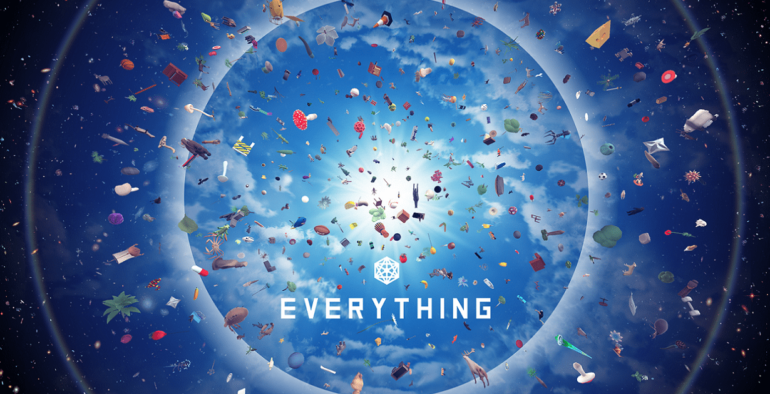 Everything, l'indie game si qualifica per gli Academy Award