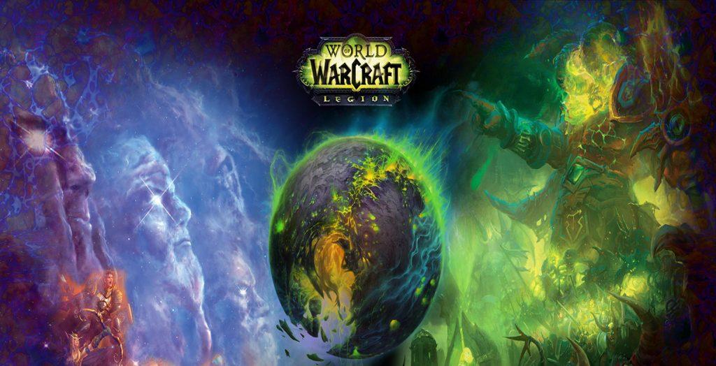 Anteprima del Tier 21 di World of Warcraft