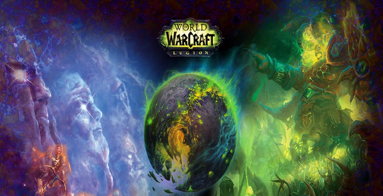 Anteprima del Tier 21 di World of Warcraft
