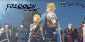 Fire Emblem Warriors fa la sua comparsa all'E3 Nintendo