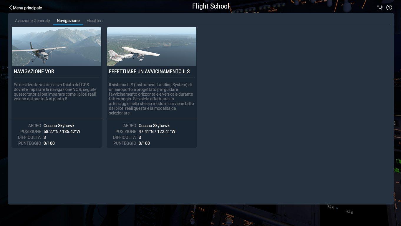 X-Plane 11 Scuola di volo parte 2