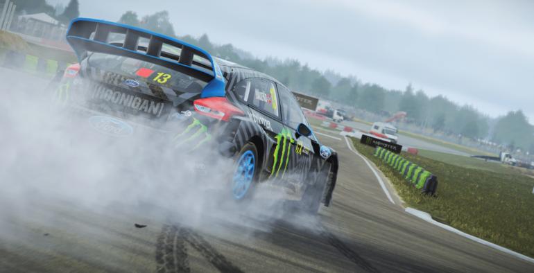 Dirt 4_RX-Focus