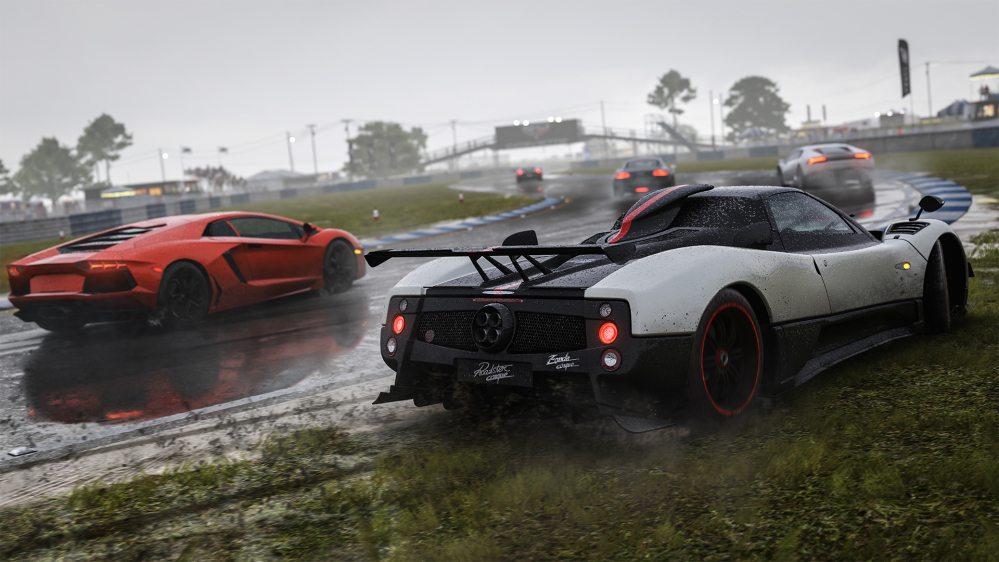 Forza Motorsport 7 porta la versione PC ad un nuovo livello