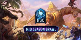 Mid Season Brawl day 4