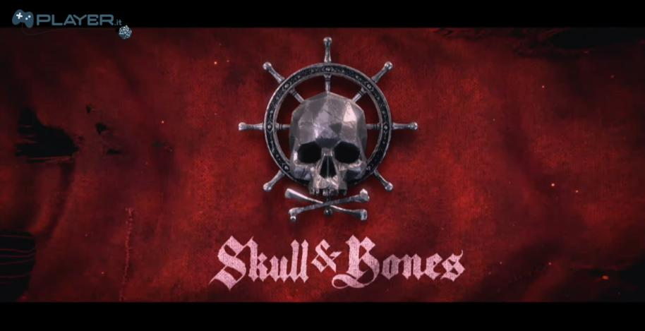 Il piratesco Skull and Bones disporrà di una campagna singleplayer