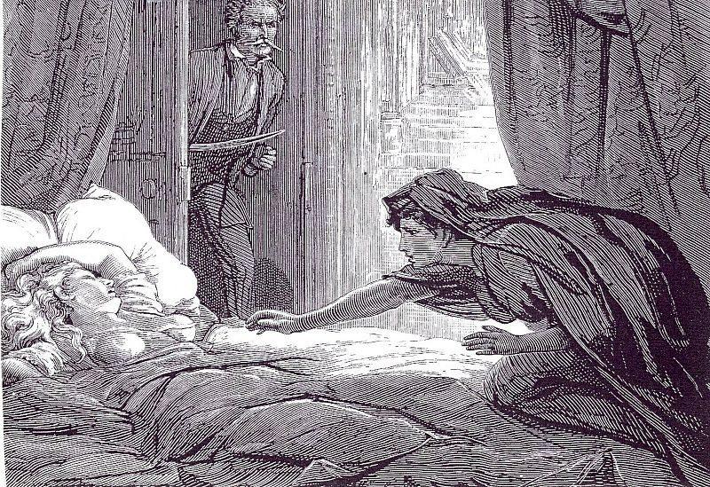 Carmilla 1872 Sheridan Le Fanu