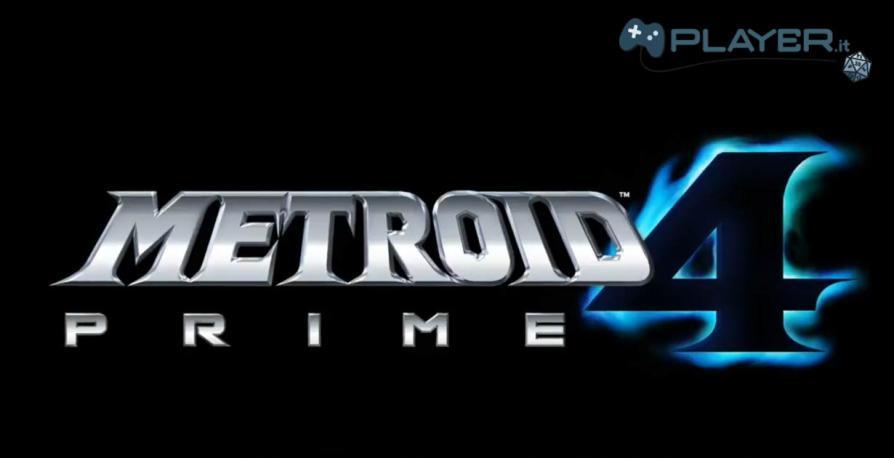 Metroid Prime 4 mostrato con un Teaser Trailer all'E3