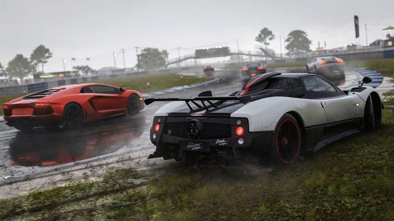 Microsoft Forza 7