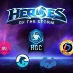 Heroes Mid Season Brawl Top 8