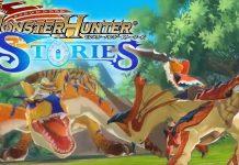 Monster Hunter Stories arriva finalmente in Europa