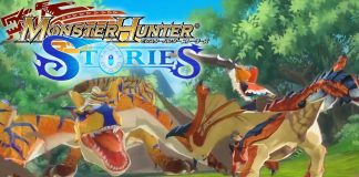 Monster Hunter Stories arriva finalmente in Europa