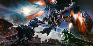 Monster Hunter XX per Nintendo Switch girerà a 30 FPS
