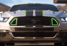 Need for Speed Payback mostrato durante l'E3 2017