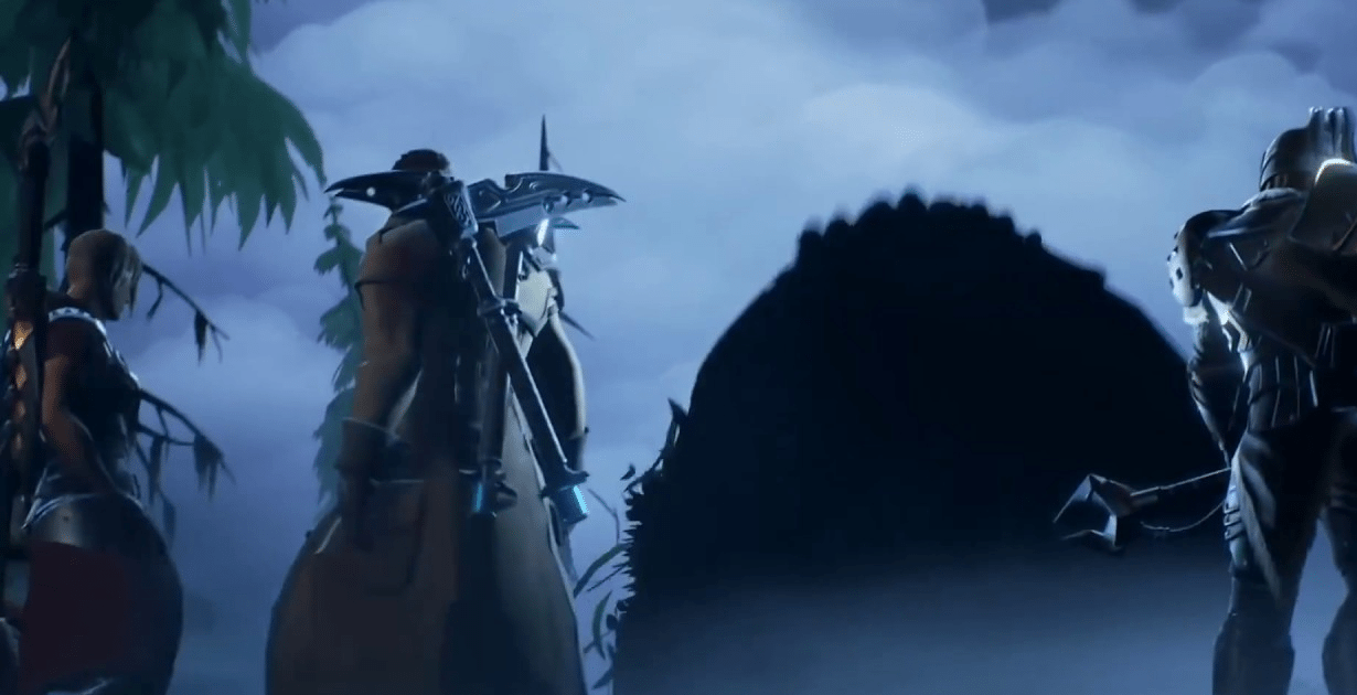 Nuovo trailer per il multiplayer hunting game Dauntless