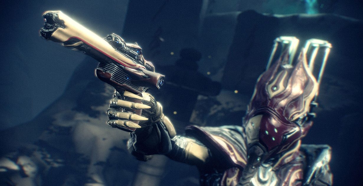 Catene di Harrow è la nuova patch di Warframe