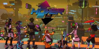 Recensione di Hover Revolt of Gamers