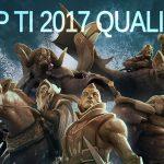 the international 2017 qualfiers recap player it