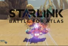 Star Link Battle For Atlas