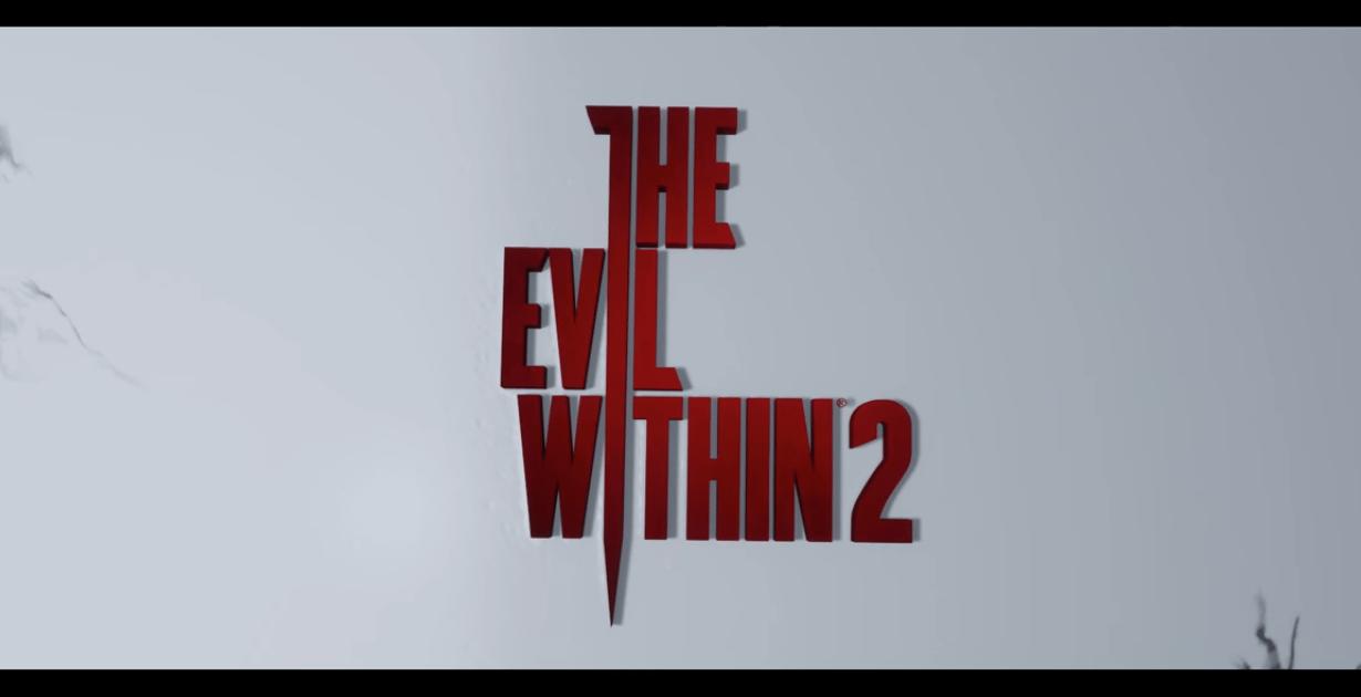 The Evil Within 2 rivelato con un trailer durante l'E3 2017