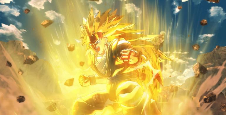 Trunks si unisce ai guerrieri di Dragon Ball Fighter Z