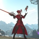 Final Fantasy Stormblood 2