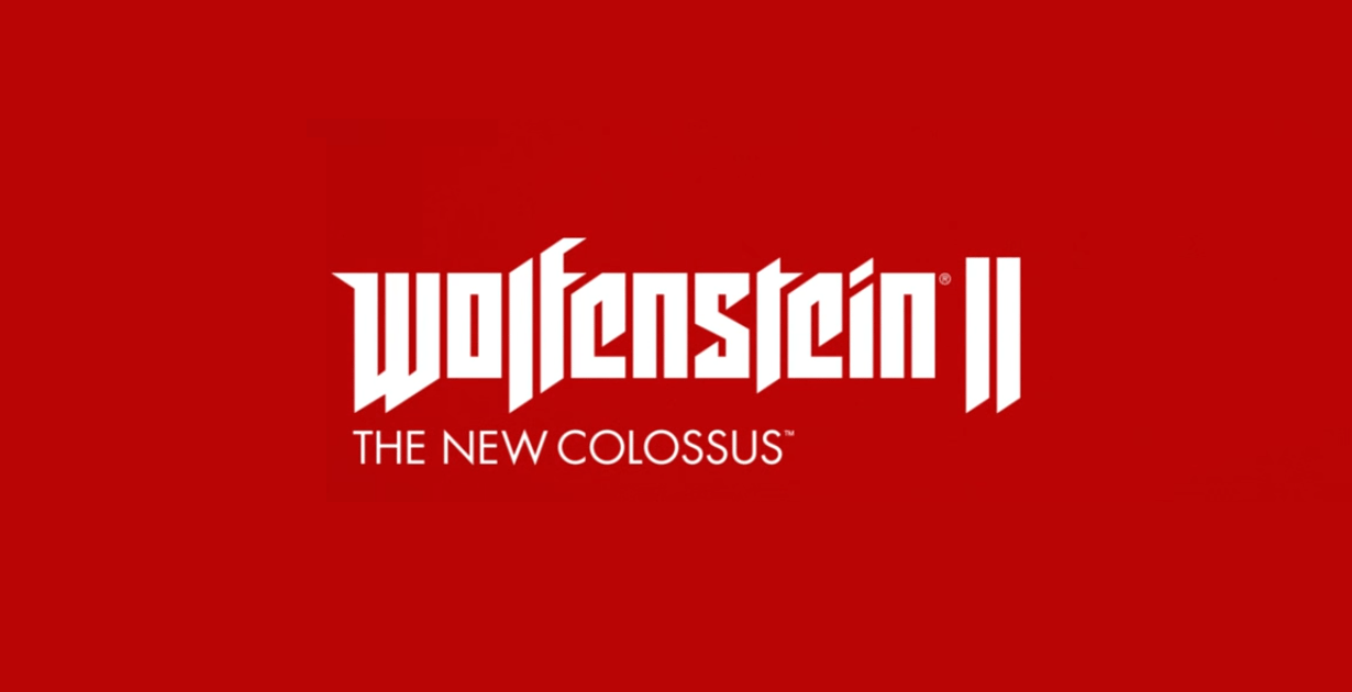 Wolfenstein II: The New Colossus rivelato all'E3 di Bethesda