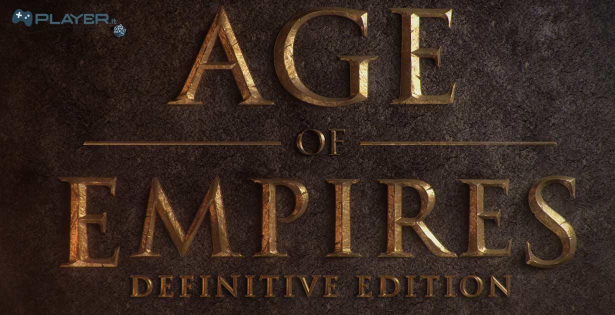 age of empires evidenza