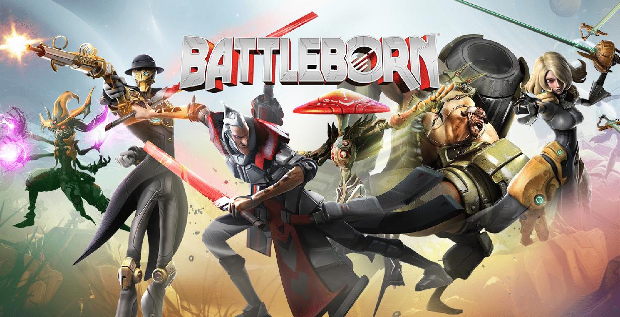 battleborn evidenza