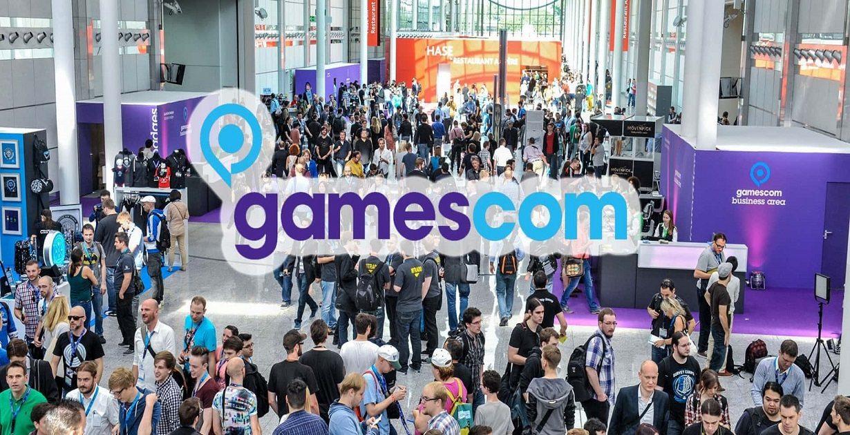 angela merkel presenzia gamescom 2017