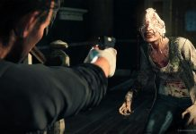 the evil within 2 horror psicologico