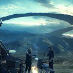 final fantasy xv grandi novità gamescom