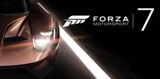 forza motorsport 7 4k limitati xbox one x