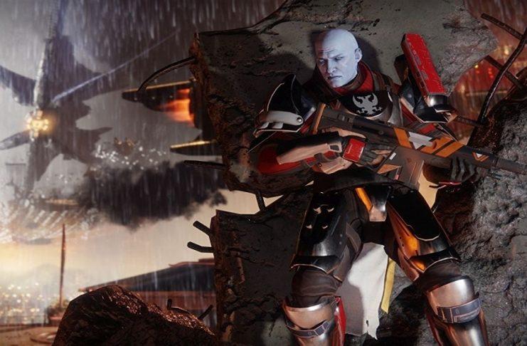 destiny 2 miglior gioco pc game critics awards