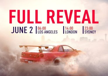 need for speed trailer reveal