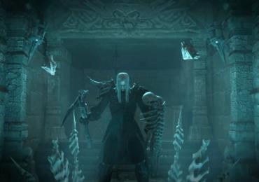 Ricompense cosmetiche per Diablo III: Rise of the Necromancer