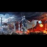 L'immagine promozionale di amazon su Final Fantasy DIssidia NT