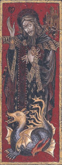Dracula. Vampiri la Masquerade