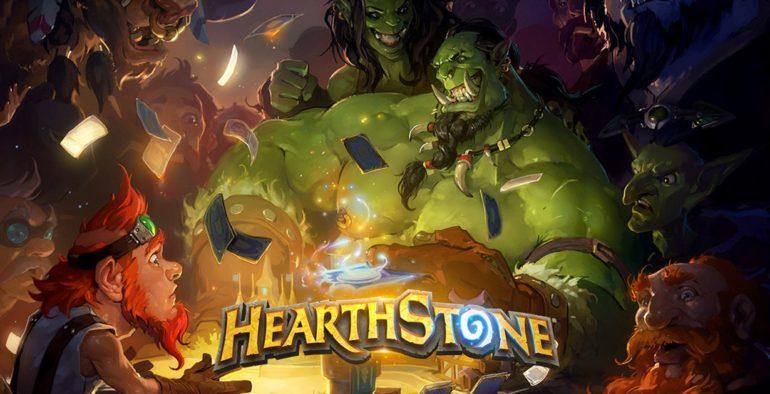Attiva su Hearthstone la promo Gran Cratere