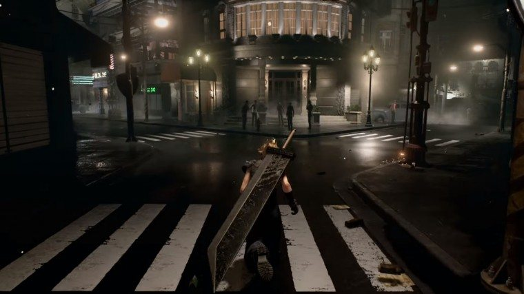 Final Fantasy VII Remake o Reboot? Ha senso la svolta action?   6