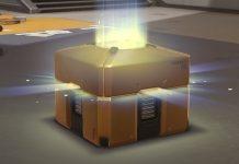Twitch Prime ti regala un forziere dorato per Overwatch