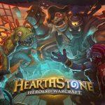 Grandi cambiamenti per le buste di Hearthstone