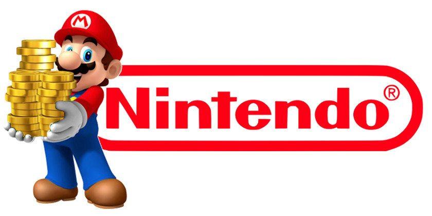 Nintendo, vendite e Smartphone