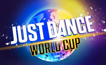 just dance world cup tour