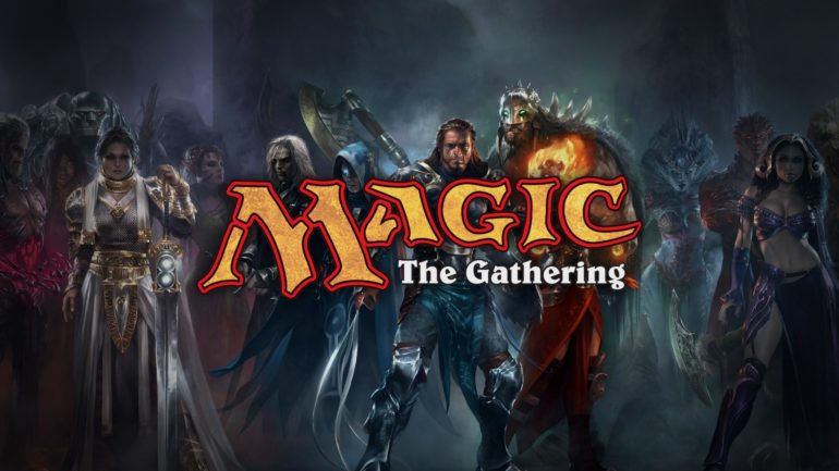 E' in arrivo un MMORPG a tema Magic: The Gathering